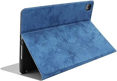 HILABEE Tastatur H lle f r iPad A1893-A1954 2018 Ultrad nne Bluetooth-Tastatur Abnehmbarer Drahtloser Tastatur Standplatz H lle K nigsblau Schätzpreis : 25,99 €