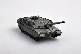 Easy Model British Army FV4030 Challenger 1 in Bosnia 1996 Tank 1:72 diecast