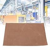 Foglio di pellicola PTFE, carta per pressa a caldo 100 x 100 cm Panno per alte temperature...