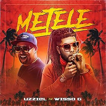 Metele (feat. Wiso G)