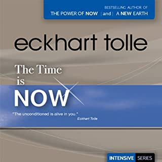The Time Is Now cover art