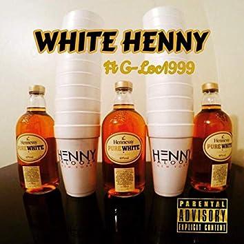White Henny (feat. Mvc)