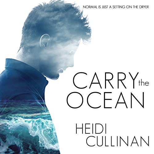 Carry the Ocean audiobook cover art