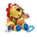 Nuby Fun Time Pal, Lion