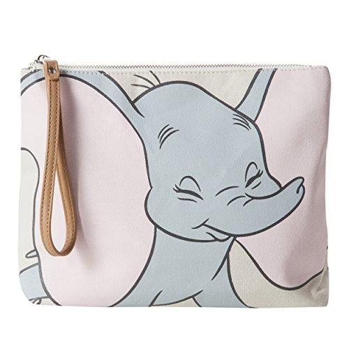 CODELLO Kosmetiktasche mit Dumbo-Motiv
