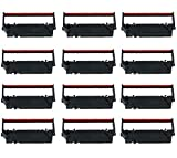 12-Pack Replacement for Star SP700 Printer...