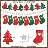 Zoom IMG-2 asperx ornamenti di natale 25