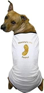 CafePress - Mommy's Little Peanut - Dog T-Shirt, Pet Clothing, Funny Dog Costume