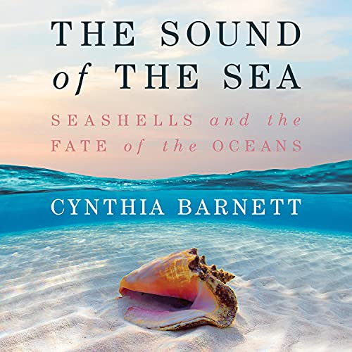 The Sound of the Sea cover art