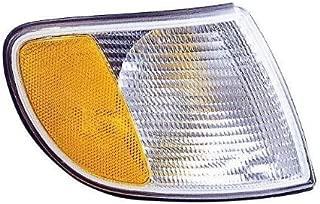 Depo 341-1505R-US Audi A6/S6 Passenger Side Replacement Parking/Signal Light Unit