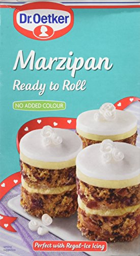 Dr. Oetker - Marzipan - Ready to Roll - 454g