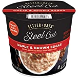 Steel Cut Oatmeals