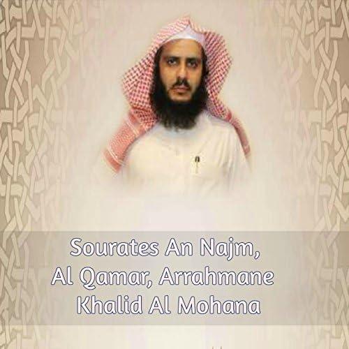 Khalid Al Mohana