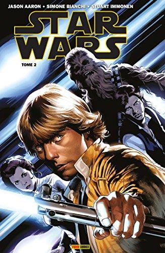 Star Wars (2015) T02 : Epreuve de force sur Nar Shaddaa