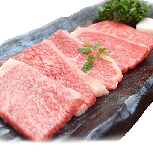 松阪牛 焼肉用 特選ロース 300g ( ギフト梱包 ) A5ランク厳選 牛肉 和牛 冷凍便配送 産地証明書付 本場三重県の松阪牛専門の匠が厳選 焼肉用 牛肉 お歳暮 ギフト 松坂牛 松坂肉
