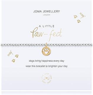 Joma Jewellery a Little Pawfect Bracelet