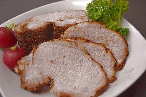 プレミアム ロースチャーシュー 300g お肉屋さん 自家製 タレつき チャーシュー 叉焼 焼豚 酒のつまみ