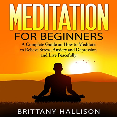 Brittany Hallison Meditation: Meditation for Beginners