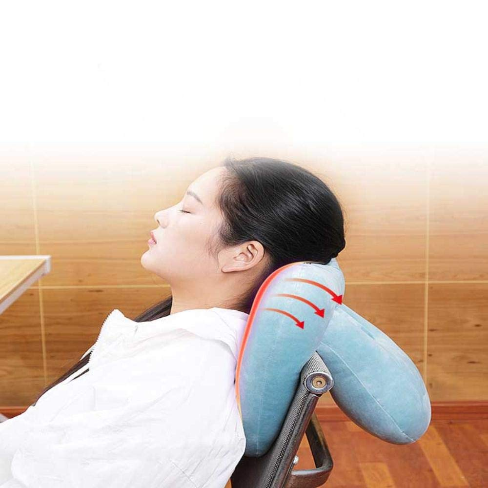 WFM Desk Napping Pillow Travel Neck
