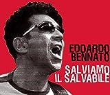 Songtexte von Edoardo Bennato - Salviamo il salvabile