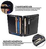 Zoom IMG-2 travando portafoglio magico con portamonete