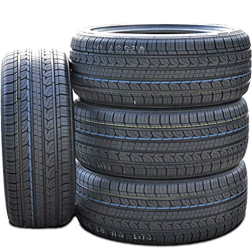 Set of 4 (FOUR) Joyroad Grand Tourer H/T All Season High Performance Radial Tires-265/45R20 265/45ZR20 104Y