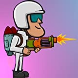 Stack JetPack Jump & Shoot !