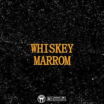 Whiskey Marrom