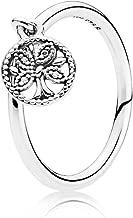 PANDORA Tree of Life 925 Sterling Silver Ring - 197782CZ