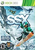 SSX - Xbox 360 (Renewed)