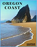 OREGON COST CALENDAR 2022\2023: monthly calendar 2022 18 months size 8.5x11 inch with high quality images glossy gift for everyone .