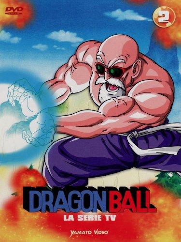 Dragon Ball - Il segreto delle sfere del dragoVolume02Episodi05-08
