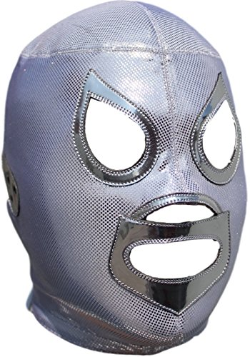 Pick Your Professional Lucha Libre Mask Adult Size - Luchador Mexican Wrestling Premium Quality Mask Costume for Adults