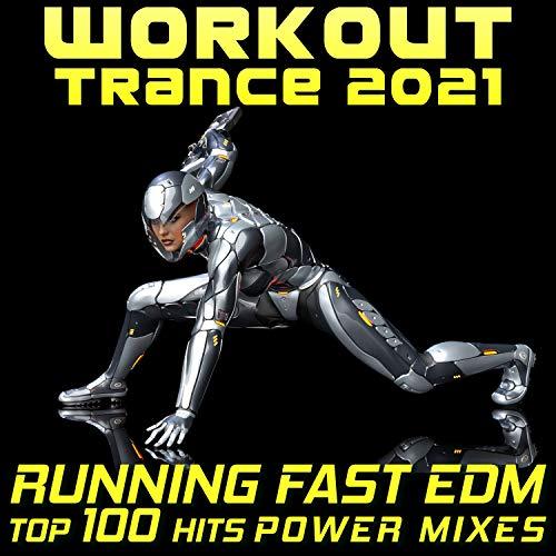 Rope Running (138 BPM Running Fast Psytrance Mixed)