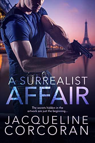 A Surrealist Affair by [Jacqueline Corcoran]