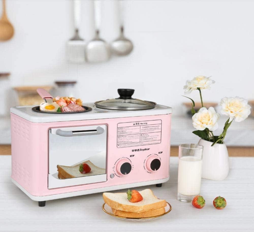 L.TSA Machine à Pain Machine à Pain Ménage Automatique de Fermentation de Nouilles à Petit-Déjeuner Intelligent-Qq02 Qq06