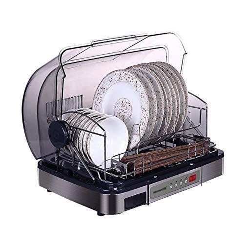 Classique Cabinet De Désinfection Mini Machine De Séchage Cabinet De Nettoyage pour Dessiccateur De Vaisselle en Acier Inoxydable Vertical De Désinfection