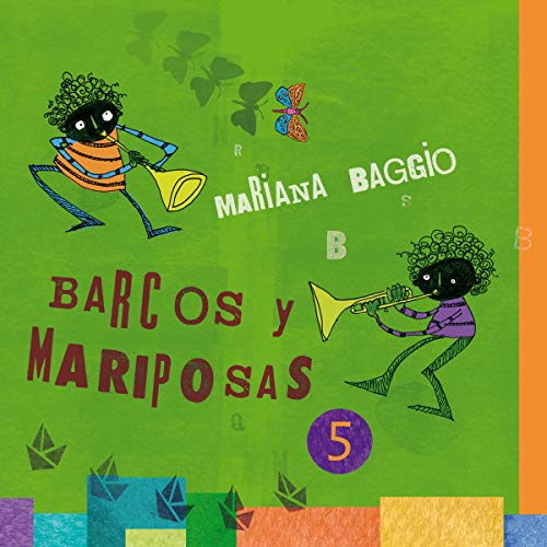 Barcos y Mariposas (Vol. 5)