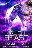 My Alien Beast (Draci Alien Romance Book 3)