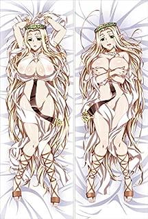 Home Goodnight Kuroinu-Kedakaki Seijo wa Hakudaku ni Somaru-Celestine Lucross Upgraded 2 Way Tricot(150cm x 50cm) Anime Body Pillowcase