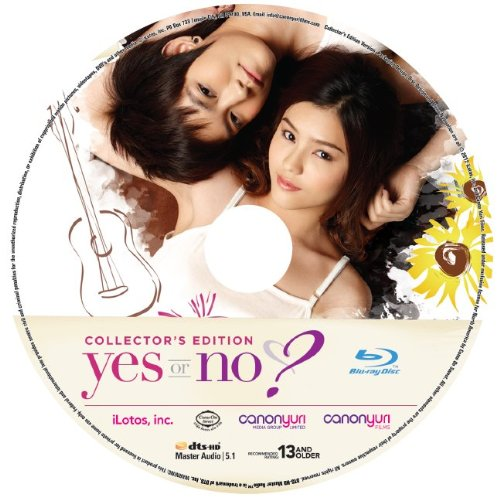 Thai movie yes or 3 no New Movies
