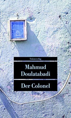 Der Colonel (Unionsverlag Taschenbücher)