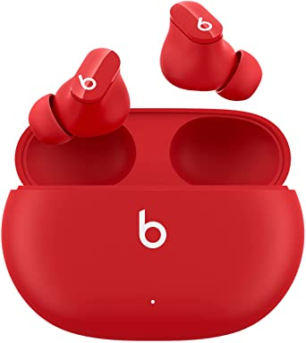 New Beats Studio Buds  True Wireless Noise Cancelling Earbuds  Compatible with Apple amp Android Builtin Microphone IPX4 Rating Sweat Resistant Earpho at Kapruka Online for specialGifts