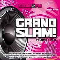 Vol. 1-Grand Slam 2011