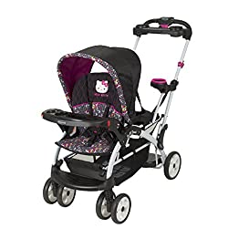 Sit and Stand Ultra Tandem Stroller