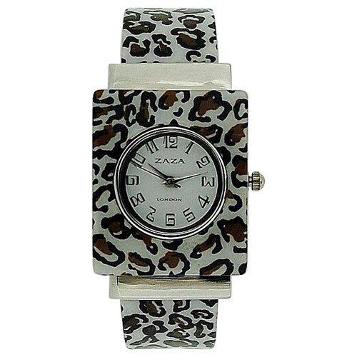 ZAZA London LMB864 - Reloj, Correa de plástico Multicolor