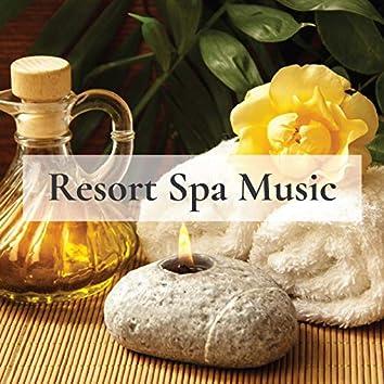Resort Spa Music -高級リゾートで流れるアロマBGM-