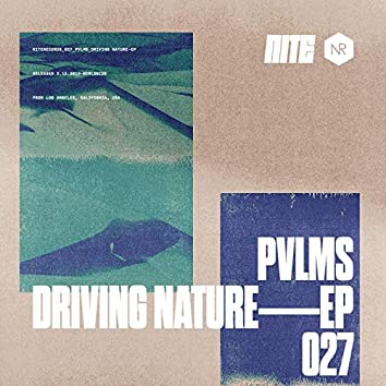 Driving Nature