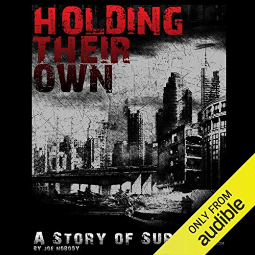 Holding Their Own: A Story of Survival Titelbild