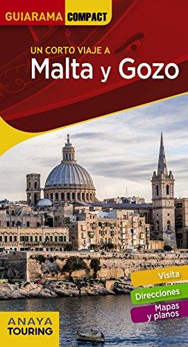 Malta y Gozo (GUIARAMA COMPACT - Internacional)